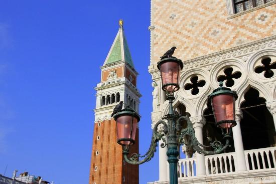 Venezia. Lampioni (2055 clic)