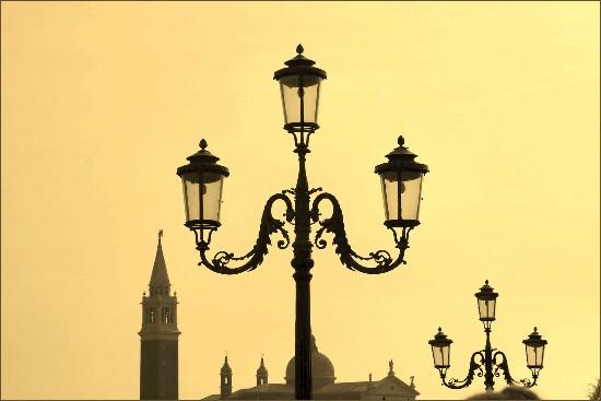 Venezia. Lampioni (3677 clic)