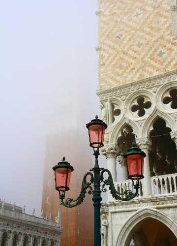 Venezia. Lampioni (1896 clic)