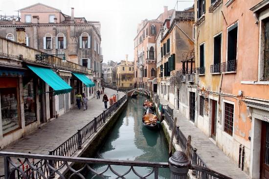 Venezia. Rio 1 (2050 clic)
