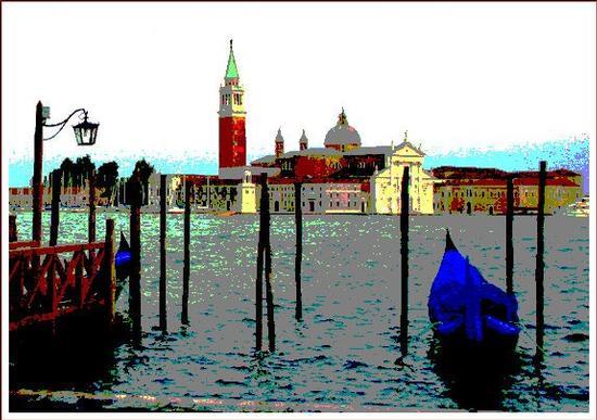 Venezia. Elaborato (1835 clic)