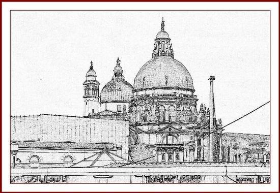 Venezia. Elaborato (1425 clic)