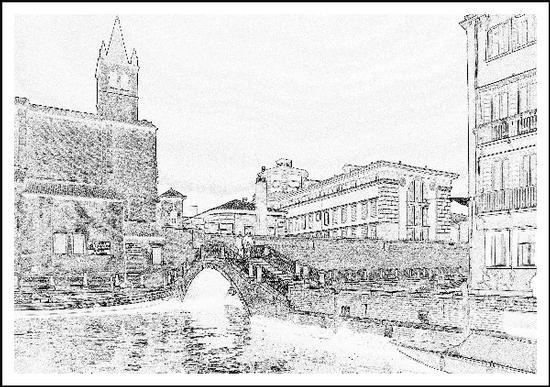Venezia. Elaborato (1436 clic)