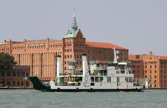 Venezia, Mulino Stucchi (3393 clic)