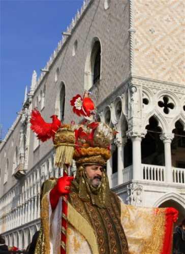 Venezia.Carnevale (1226 clic)