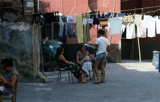Incontri - Venezia (1977 clic)