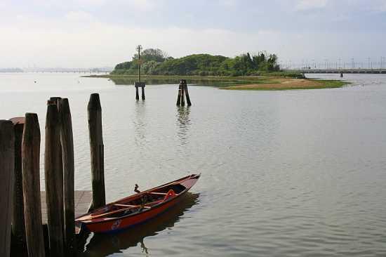 Venezia. Laguna (1866 clic)