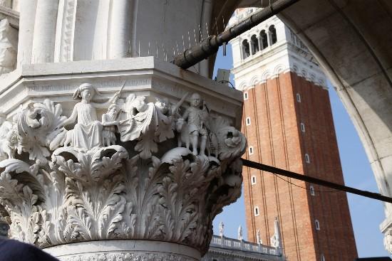 Venezia. Piazza San Marco (1913 clic)