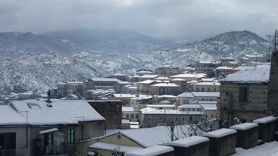 A noi piace la neve - Rossano 16.12.2010 (2917 clic)