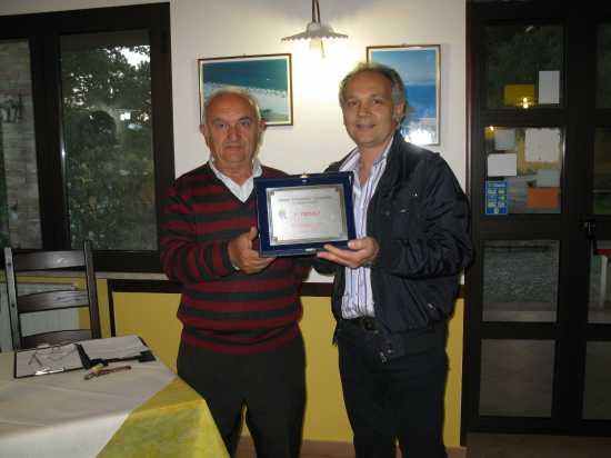 Premiazione miglior vino annata 2009 - Altomonte (1752 clic)