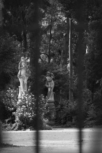 per sempre in gabbia - Palermo (2589 clic)