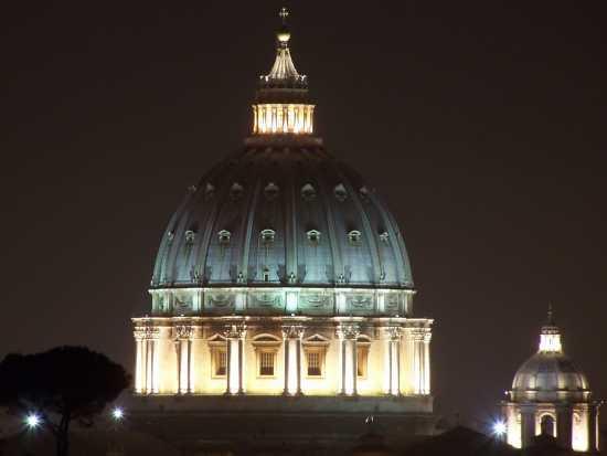 La Cupola  Michelangelo | ROMA | Fotografia di Saverio Bonfirraro