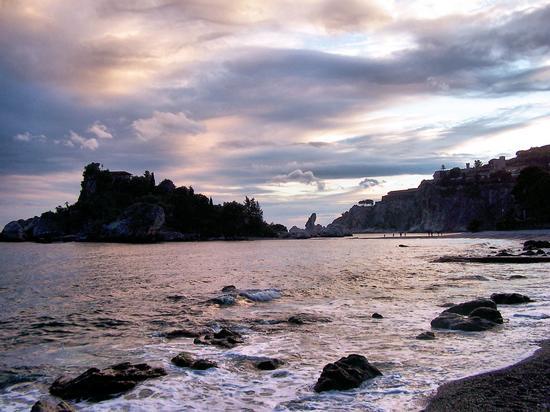 Isola Bella - Taormina (5329 clic)