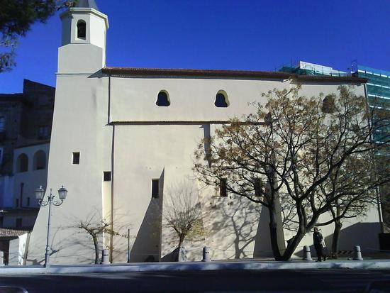 Chiesa di San Nicola in Plateis - Scalea (3557 clic)