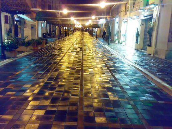 passeggiata  - Scalea (2752 clic)