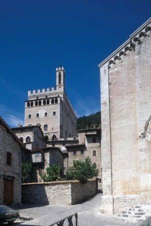 Gubbio (1660 clic)