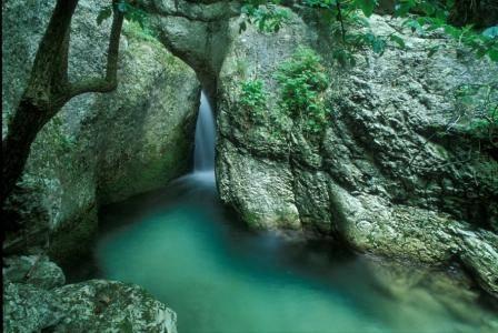 Parco del Monte Cucco - Gubbio (5374 clic)