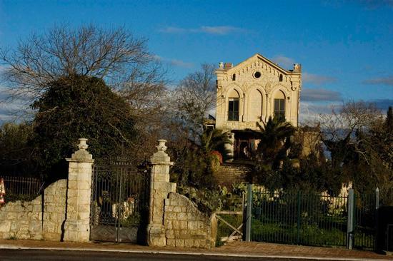 Villa Isabella - San cataldo (6204 clic)