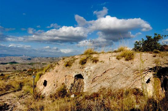 Parco Minerario - Comitini (3488 clic)