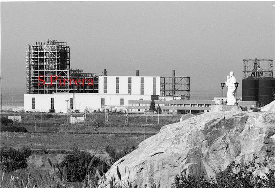 Zona industriale - Termini imerese (333 clic)
