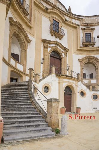 Villa cattolica - Bagheria (144 clic)