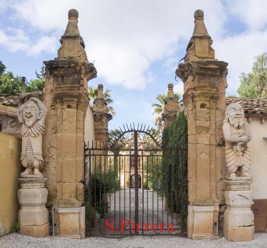 Villa Palagonia - Bagheria (224 clic)