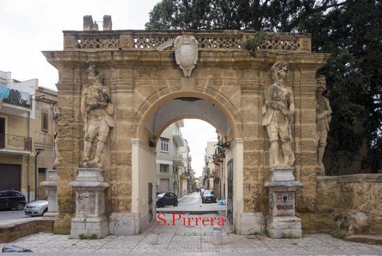 Villa Palagonia - Bagheria (171 clic)