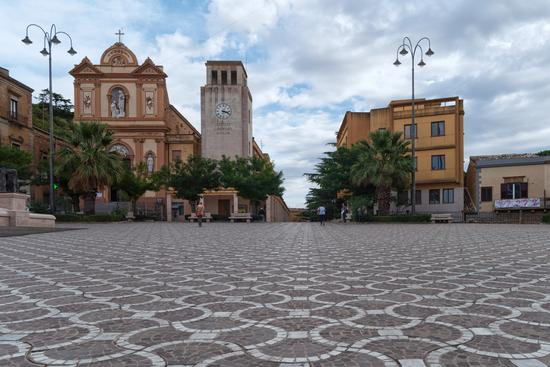 Xibet - Calascibetta (2187 clic)