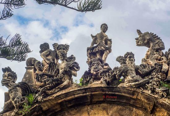 Villa Palagonia - Bagheria (148 clic)