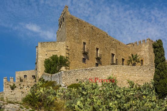 Il Castello - Caccamo (227 clic)