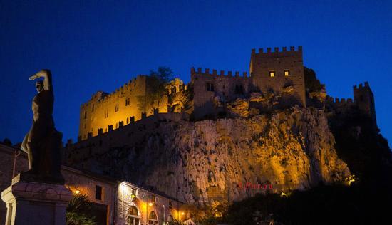 Il Castello - Caccamo (250 clic)