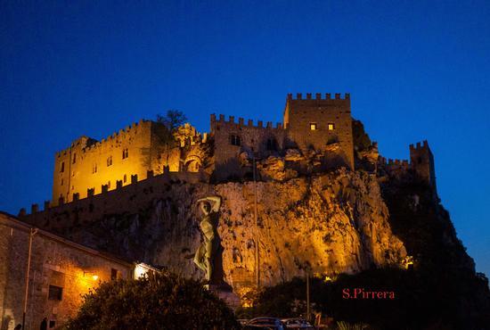 Il Castello - Caccamo (209 clic)