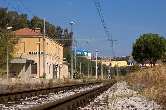 Impresenziata - San cataldo (4018 clic)