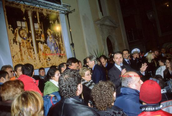 Vittorio Sgarbi - Antonello da Messina - San cataldo (377 clic)