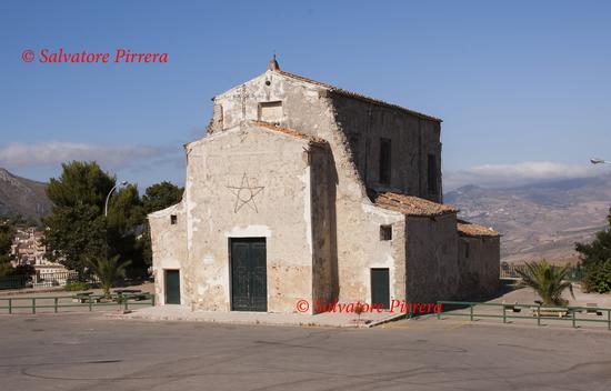 Chiesa San Vito-2012 - Ciminna (316 clic)