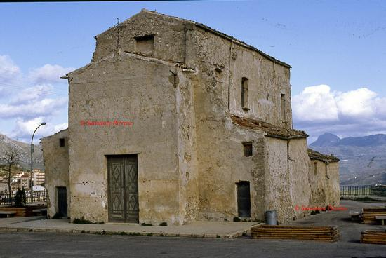 Chiesa San Vito-1990 - Ciminna (321 clic)