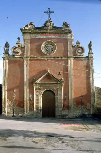 Chiesa Madre - Ciminna (292 clic)