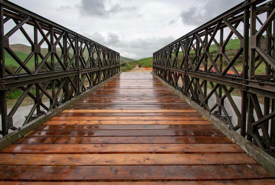 Ponte stincone - San cataldo (35 clic)