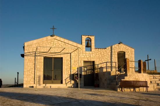 Madonna delle Rocche - Santa caterina villarmosa (3174 clic)