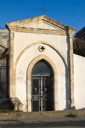 Madonna della zotta - Santa caterina villarmosa (3818 clic)