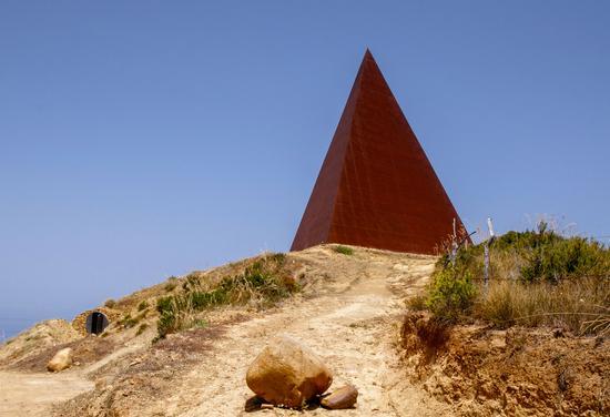 La Piramice - Motta d'affermo (817 clic)