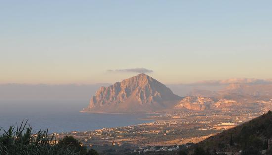 Monte Cofano - Custonaci (3043 clic)