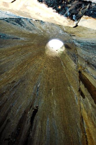 Grotte della Gurfa - Alia (3170 clic)