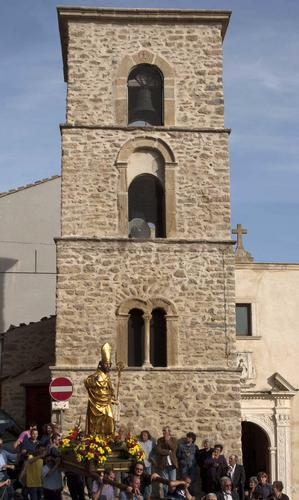 San Cataldo - Gangi (3449 clic)