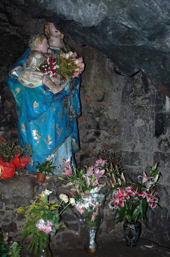 Madonna della Sciara  Mompileri - Mascalucia (4829 clic)