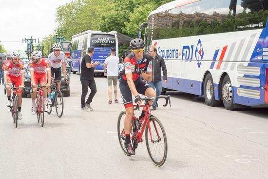 Giro d'Italia 2018 - Caltanissetta (184 clic)