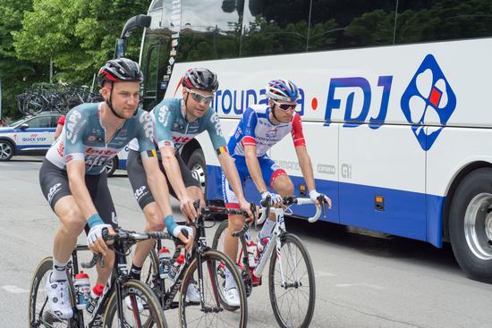 Giro d'Italia 2018 - Caltanissetta (160 clic)