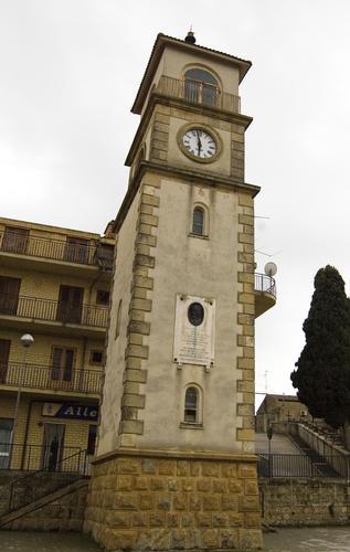 Torre Civica - Villapriolo (2758 clic)