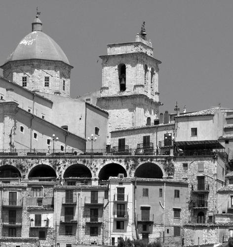 Scorcio - Petralia sottana (2502 clic)