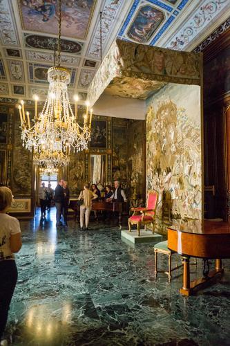 palazzo Mirto - Palermo (157 clic)